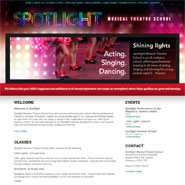 Spotlight Musical Theatre School
